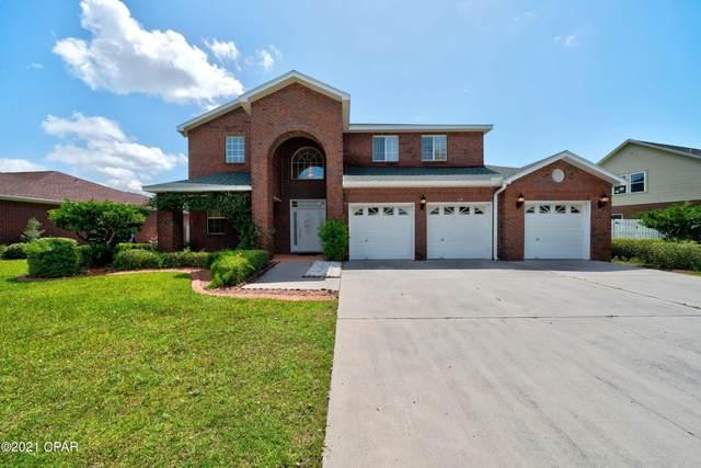 115 Cottonwood Circle, Lynn Haven, FL 32444 (MLS #715860) :: Keller Williams Realty Emerald Coast