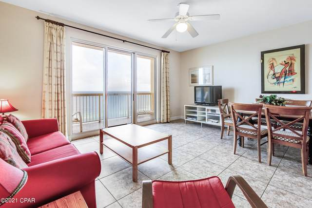 15817 Front Beach Road 1-1503, Panama City Beach, FL 32413 (MLS #715871) :: Counts Real Estate Group