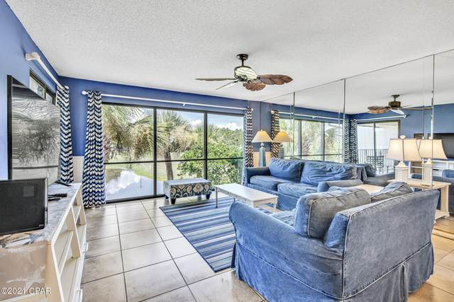 520 N Richard Jackson Boulevard #2016, Panama City Beach, FL 32407 (MLS #715872) :: Corcoran Reverie
