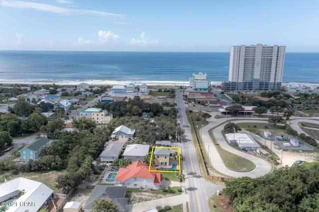 14308 Bay Avenue, Panama City Beach, FL 32413 (MLS #715901) :: Scenic Sotheby's International Realty