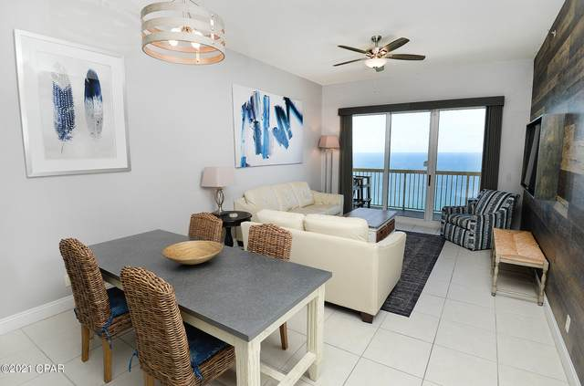 15817 Front Beach Road 1-2306, Panama City Beach, FL 32413 (MLS #715918) :: Counts Real Estate Group