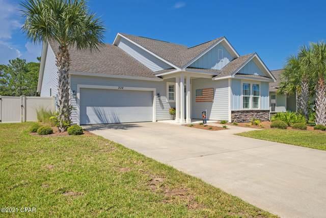 332 Blue Sage Road, Panama City Beach, FL 32413 (MLS #715964) :: The Premier Property Group
