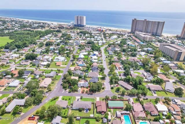 404 W Sonata Circle, Panama City Beach, FL 32413 (MLS #716074) :: The Ryan Group