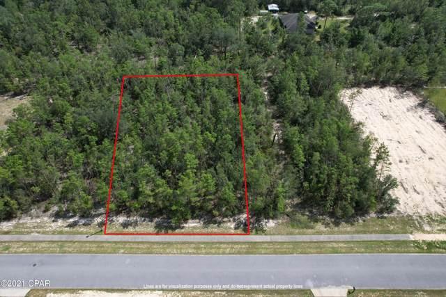 110 Lake Merial Trail, Southport, FL 32409 (MLS #716094) :: The Premier Property Group