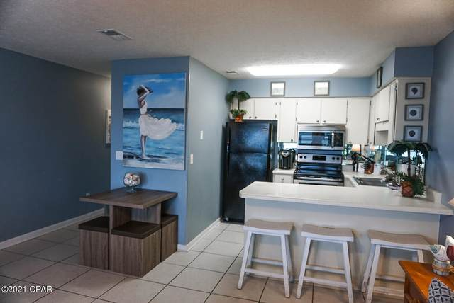 17670 Front Beach I10, Panama City Beach, FL 32413 (MLS #716126) :: Counts Real Estate on 30A