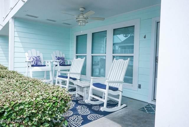 17670 Front Beach Road C4, Panama City Beach, FL 32413 (MLS #716128) :: Counts Real Estate Group, Inc.