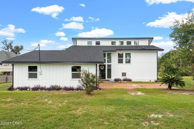 7248 Shady Drive, Panama City, FL 32404 (MLS #716253) :: Counts Real Estate Group