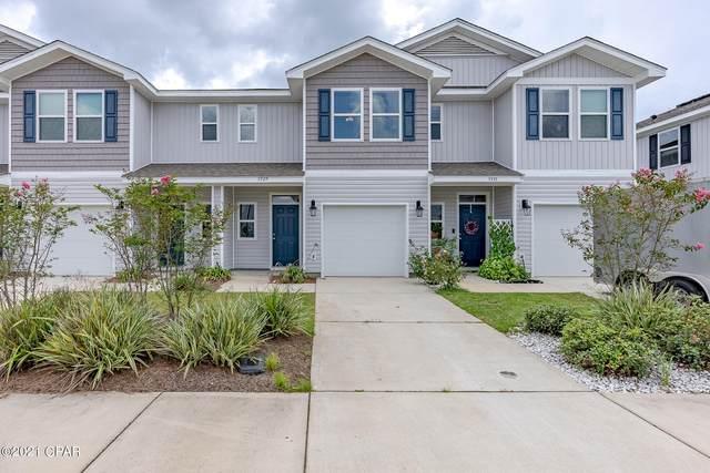 5929 Callaway Circle, Panama City, FL 32404 (MLS #716312) :: Counts Real Estate Group