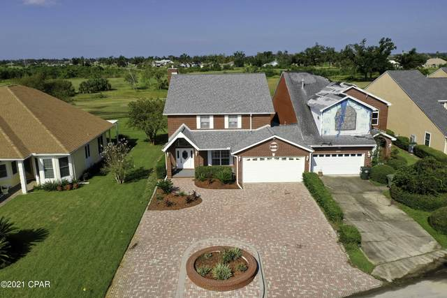 2603 Country Club Drive, Lynn Haven, FL 32444 (MLS #716397) :: Anchor Realty Florida