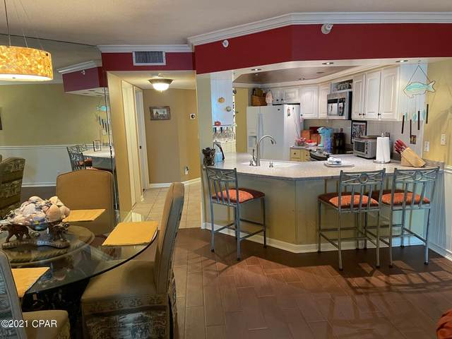 6505 Thomas Drive #808, Panama City Beach, FL 32408 (MLS #716421) :: The Premier Property Group