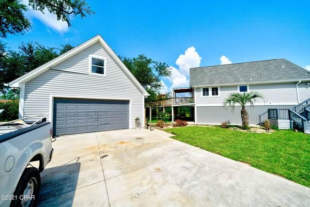 608 Carolina Avenue, Lynn Haven, FL 32444 (MLS #716436) :: Counts Real Estate on 30A