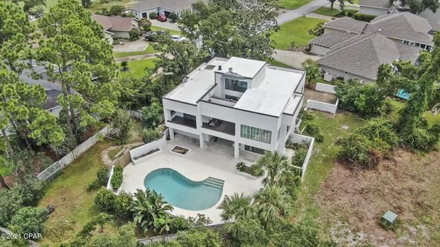 823 Dolphin Drive, Panama City Beach, FL 32408 (MLS #716535) :: Keller Williams Realty Emerald Coast