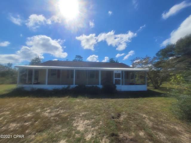 3265 Orange Hill Road, Chipley, FL 32428 (MLS #716576) :: The Premier Property Group