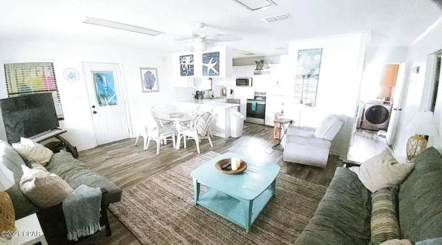 502 Dolphin Street, Panama City Beach, FL 32413 (MLS #716699) :: Scenic Sotheby's International Realty