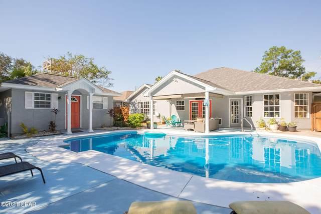126 Lakeview Circle, Panama City Beach, FL 32413 (MLS #716703) :: Berkshire Hathaway HomeServices Beach Properties of Florida