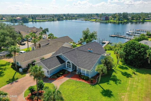 2724 Country Club Drive, Lynn Haven, FL 32444 (MLS #716715) :: Counts Real Estate on 30A