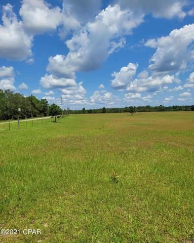 3449 S Bonnett Pond Road, Chipley, FL 32428 (MLS #716906) :: Vacasa Real Estate