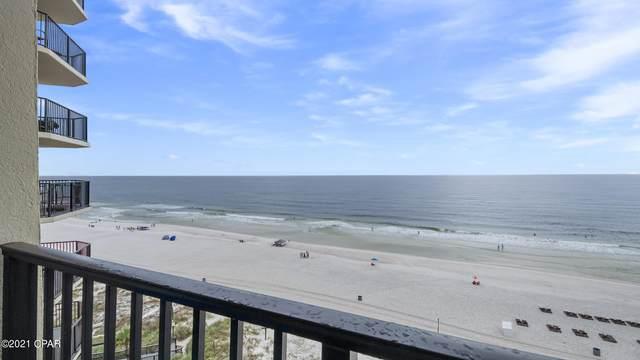 9850 S Thomas Drive 907E, Panama City Beach, FL 32408 (MLS #716910) :: Scenic Sotheby's International Realty