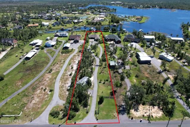 4322 De Len Drive, Panama City, FL 32404 (MLS #716915) :: Counts Real Estate Group