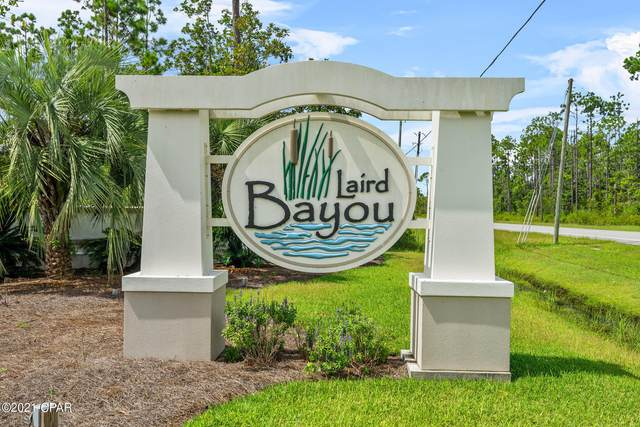 844 Vista Del Sol Lane, Panama City, FL 32404 (MLS #716940) :: Vacasa Real Estate