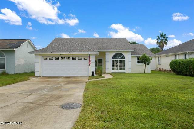 109 Nautilus Street, Panama City Beach, FL 32413 (MLS #716965) :: Berkshire Hathaway HomeServices Beach Properties of Florida