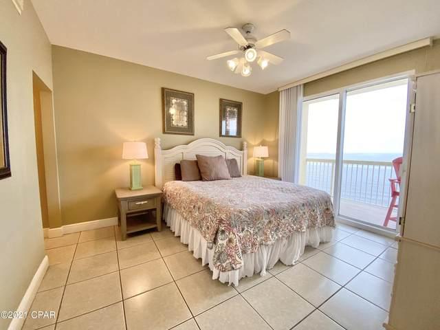 17757 Front Beach 1905C Road 1905C, Panama City Beach, FL 32413 (MLS #716966) :: The Premier Property Group