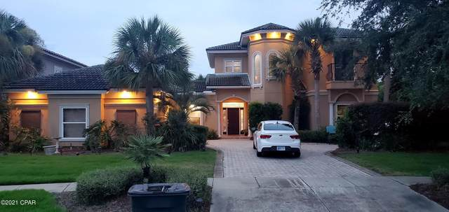 5249 Finisterre Drive, Panama City Beach, FL 32408 (MLS #717002) :: Vacasa Real Estate