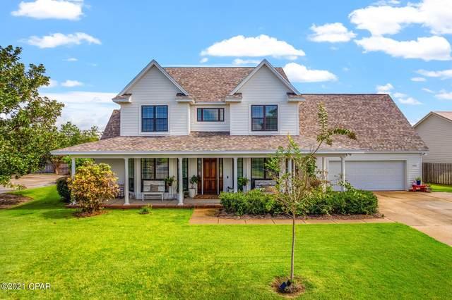 3406 Dragons Ridge Road, Panama City Beach, FL 32408 (MLS #717108) :: Counts Real Estate Group