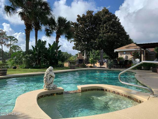 329 Eagle Drive, Panama City Beach, FL 32407 (MLS #717115) :: Team Jadofsky of Keller Williams Realty Emerald Coast