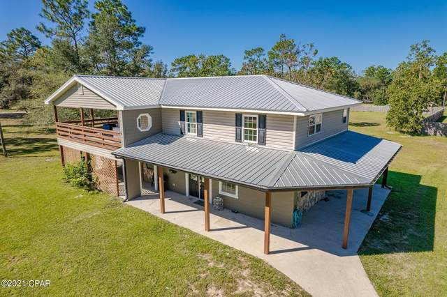13807 Fiddlers Green Road, Southport, FL 32409 (MLS #717126) :: Counts Real Estate Group
