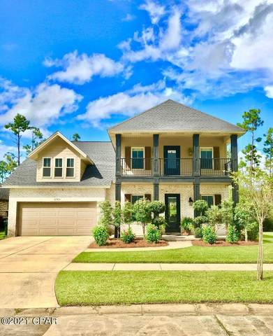 2703 Talon Court, Panama City, FL 32405 (MLS #717127) :: Counts Real Estate Group
