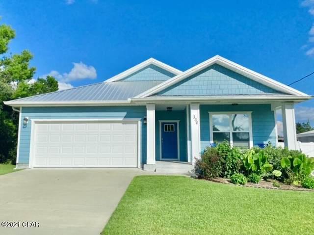 330 Palm Drive, Panama City Beach, FL 32413 (MLS #717167) :: Counts Real Estate Group