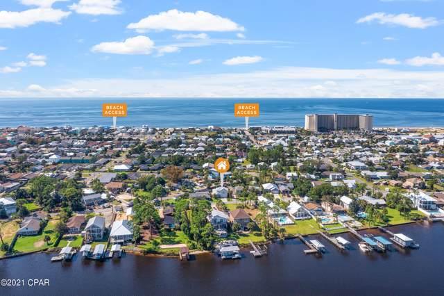 5621 S Lagoon Drive, Panama City Beach, FL 32408 (MLS #717168) :: Counts Real Estate Group
