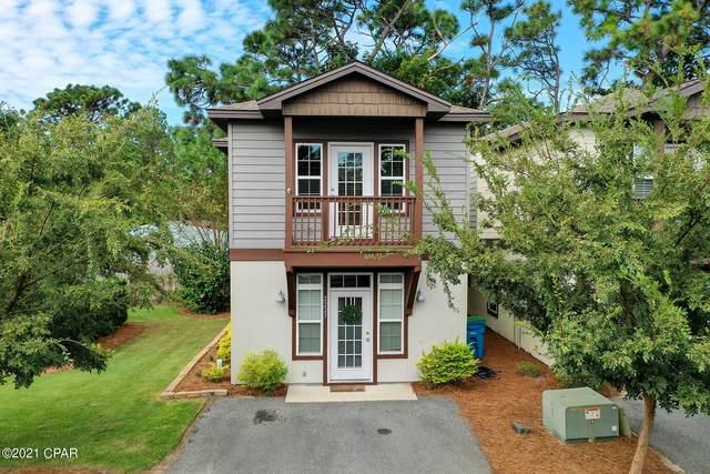 2223 Brooke Street, Panama City Beach, FL 32408 (MLS #717338) :: Counts Real Estate Group