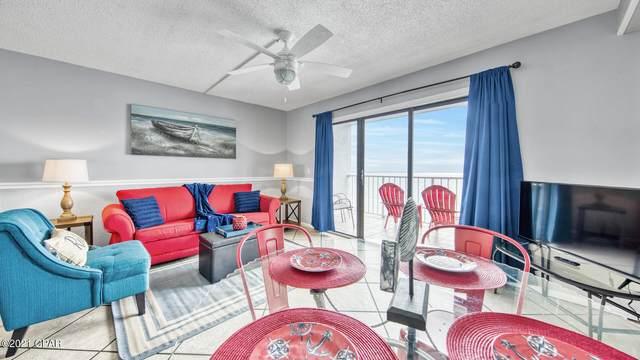 8743 Thomas Drive #1212, Panama City Beach, FL 32408 (MLS #717339) :: The Premier Property Group