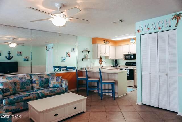 17670 Front Beach J2, Panama City Beach, FL 32413 (MLS #717362) :: Scenic Sotheby's International Realty