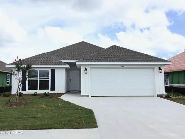 295 Bayou Bend Lane, Panama City, FL 32404 (MLS #717383) :: Counts Real Estate Group