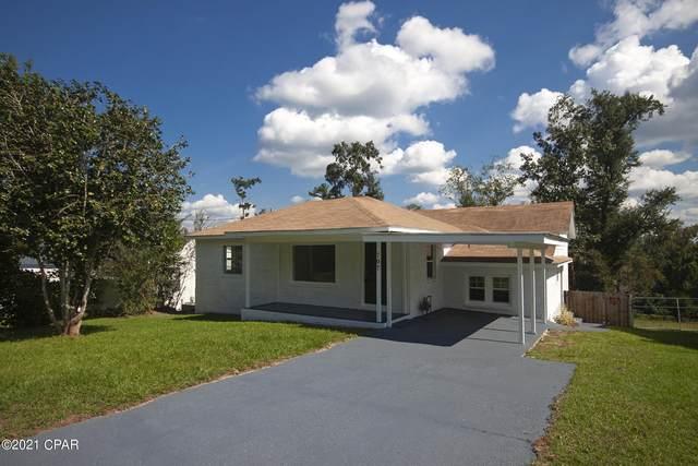 707 Morgan Avenue, Chattahoochee, FL 32324 (MLS #717514) :: Corcoran Reverie