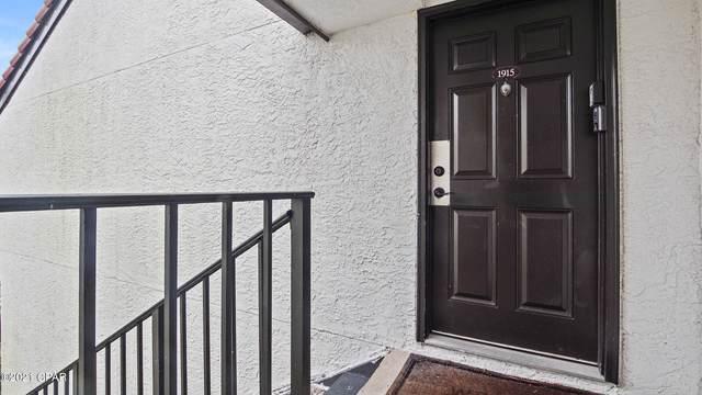 520 N Richard Jackson Boulevard #1915, Panama City Beach, FL 32407 (MLS #717606) :: Counts Real Estate Group