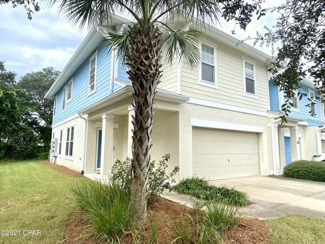 201 Sand Oak Boulevard, Panama City Beach, FL 32413 (MLS #717663) :: The Ryan Group