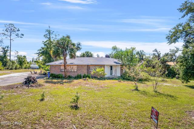 1215 W 11th Street, Panama City, FL 32401 (MLS #717704) :: Counts Real Estate Group