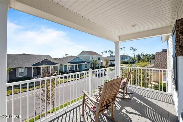 3117 Veranda Avenue, Panama City, FL 32405 (MLS #717733) :: Berkshire Hathaway HomeServices Beach Properties of Florida