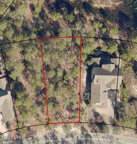 1216 W Water Oak, Panama City Beach, FL 32413 (MLS #717760) :: Berkshire Hathaway HomeServices Beach Properties of Florida