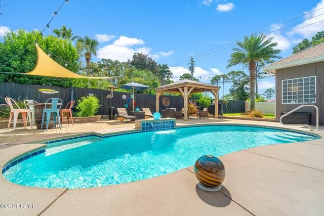 100 Palm Bay Boulevard, Panama City Beach, FL 32408 (MLS #717769) :: Counts Real Estate Group