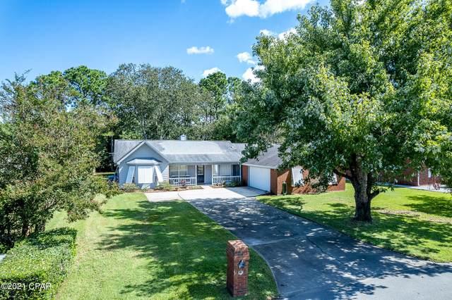 238 E Eagle Drive, Panama City Beach, FL 32407 (MLS #717790) :: Counts Real Estate Group