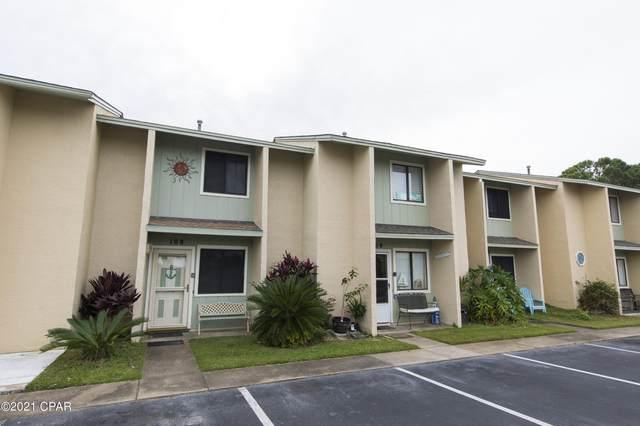 108 Robin Lane, Panama City Beach, FL 32407 (MLS #717820) :: Counts Real Estate Group