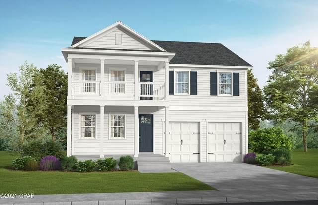 2105 Rushes Avenue Lot 342, Panama City, FL 32405 (MLS #717896) :: Berkshire Hathaway HomeServices Beach Properties of Florida
