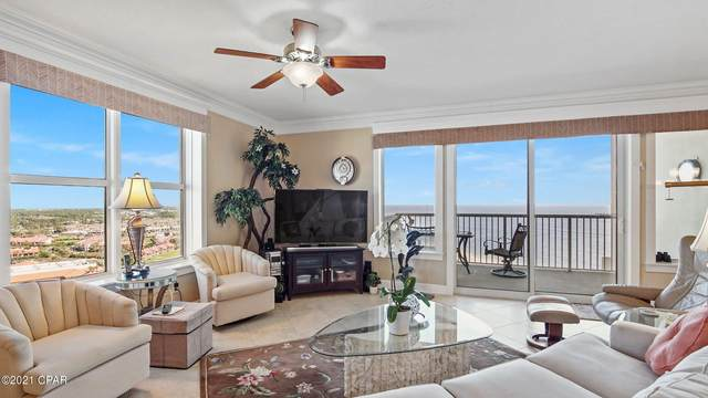 11800 Front Beach 2-1404, Panama City Beach, FL 32407 (MLS #717990) :: Keller Williams Realty Emerald Coast