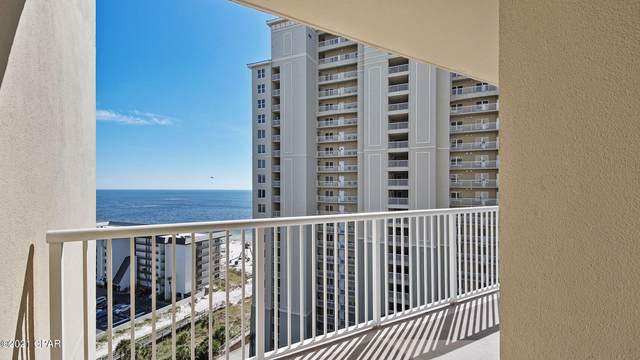 11800 Front Beach 2-701, Panama City Beach, FL 32407 (MLS #718003) :: Keller Williams Realty Emerald Coast
