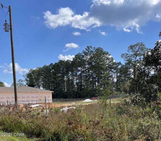 0 Oakwood Lakes Boulevard, Defuniak Springs, FL 32433 (MLS #718051) :: Scenic Sotheby's International Realty